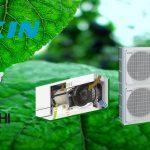 Prodaja, montaža, servis sobnih, profesionalnih klimatskih naprav, toplotnih črpalk-slide3