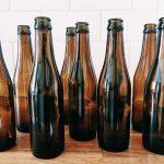 Steklenice za vino, steklenice za pivo, steklenice za žgane pijače, steklenice Slovenija 008
