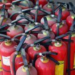 požarna varnost 101