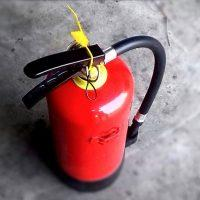 Varstvo pred požarom - 1634388237