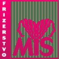 Frizerski salon Dobrova, Polhov Gradec, frizerstvo MiS logo