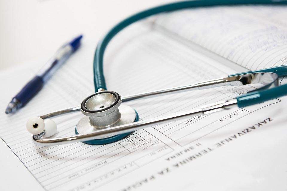 Zasebna zdravstvena ambulanta 100
