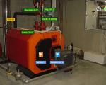 Delovanje, montaža toplotne črpalke, prezračevanje z rekuperacijo, pametne inštalacije - Prof.el d.o.o. 105