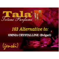 103 Alternative to: Omnia Crystalline (ženski) - 1547248595