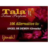 106 Alternative to: Angel or Demon (ženski) - 1547248595