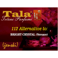 112 Alternative to: Bright Crystal (ženski) - 1547248595