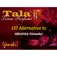 137 Alternative to: Organza (ženski) - 1547248595