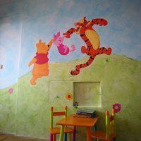 Poslikava otroških sob - 1556269093