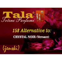 158 Alternative to: Crystal Noir (ženski) - 1547248595