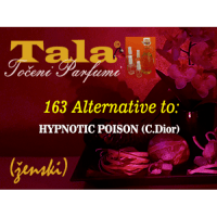 163 Alternative to: Hypnotic Poison (ženski) - 1547248596