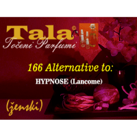 166 Alternative to: Hypnose (ženski) - 1547248596