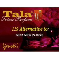 191 Alternative to: Nina New (ženski) - 1547248596