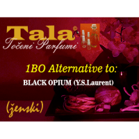 1BO Alternative to: Black Opium (ženski) - 1547248596