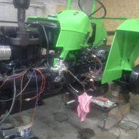 Popravilo hidravličnih valjev, popravilo hidravličnih cilindrov, hitra popravila viličarjev, Ljubljana 001