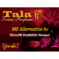 302 Alternative to: Yellow Diamond (ženski) - 1547248597