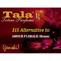 315 Alternative to: Amour Florale (ženski) - 1547248597