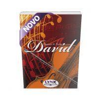 DAVID (broš.)/ Eleanor H. Porter - 1506416580