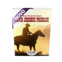 DIVJI JEZDECI PRERIJE (broš.)/ Samuel W. Cozzens - 1506416580