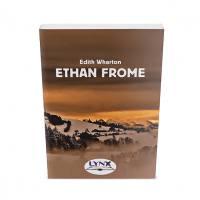 ETHAN FROME (broš.)/ Edith Wharton - 1606659850