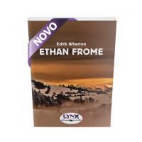 ETHAN FROME (broš.)/ Edith Wharton - 1527501013