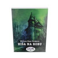 HIŠA NA ROBU (broš.)/ William H. Hodgson - 1534399651