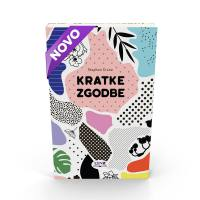 KRATKE ZGODBE (broš.)/ Stephen Crane - 1606659849