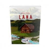 LANA (broš.)/ Anita Šefer - 1563610120