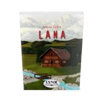 LANA (broš.)/ Anita Šefer - 1606659850