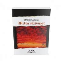 MRTVA SKRIVNOST (broš.) Wilkie Collins - 1606659851