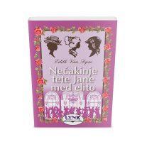 NEČAKINJE TETE JANE MED ELITO (broš.)/E. van Dyne - 1506416580