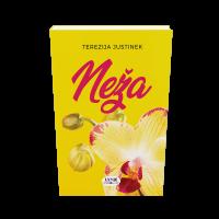 NEŽA (broš.)/ Terezija Justinek - 1624043239