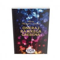 ONKRAJ RAJSKEGA GREBENA (BROŠ.)/ Maria T. Daviess - 1563610120