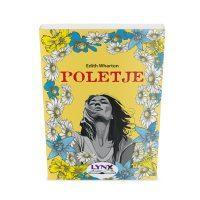 POLETJE (broš.)/ Edith Wharton - 1534399651