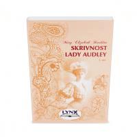 SKRIVNOST LADY AUDLEY – 1.del (broš.)/ Mary E. Braddon - 1606659850
