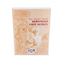 SKRIVNOST LADY AUDLEY – 2.del (broš.)/ Mary E. Braddon - 1606659850