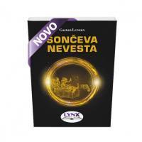 SONČEVA NEVESTA (broš.)/ Gaston Leroux - 1527501013