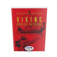 VIKING KRALJA ALFREDA (broš.) C. W. Whistler - 1563610121