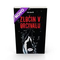 ZLOČIN V ORCIVALU (broš.)/ Émile Gaboriau - 1606659849