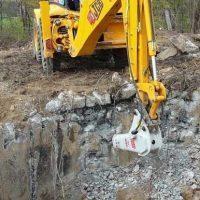 Izkop gradbene jame - 1606712953