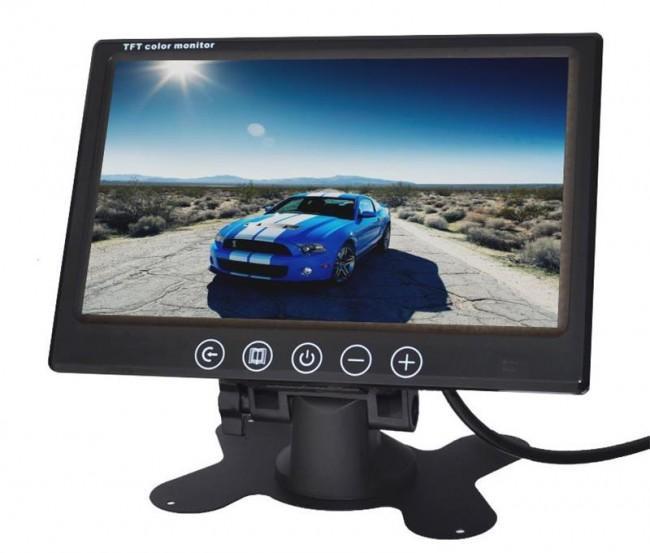 Prodaja avtokamer, prodaja lcd monitorjev, monitorji, avtokamere za avtodom 101