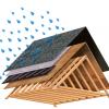 Strešna kleparska dela, izdelava novih ostrešij, obnova starih ostrešij, pokrivanje streh s sika folijo, pokrivanje streh s pločevino logo