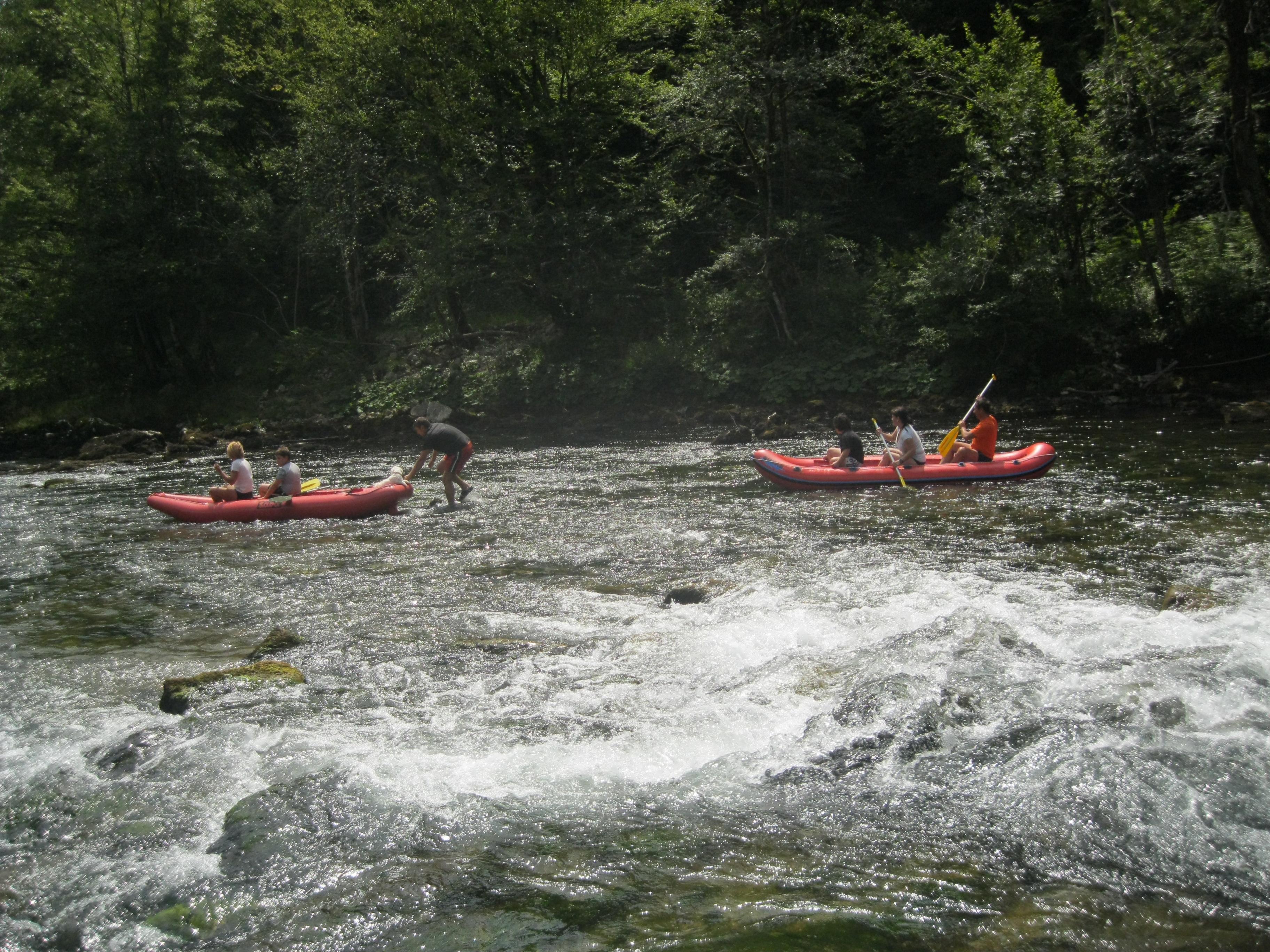 Kolpa H2O izziv 103