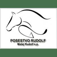 Posestvo Rudolf--logo