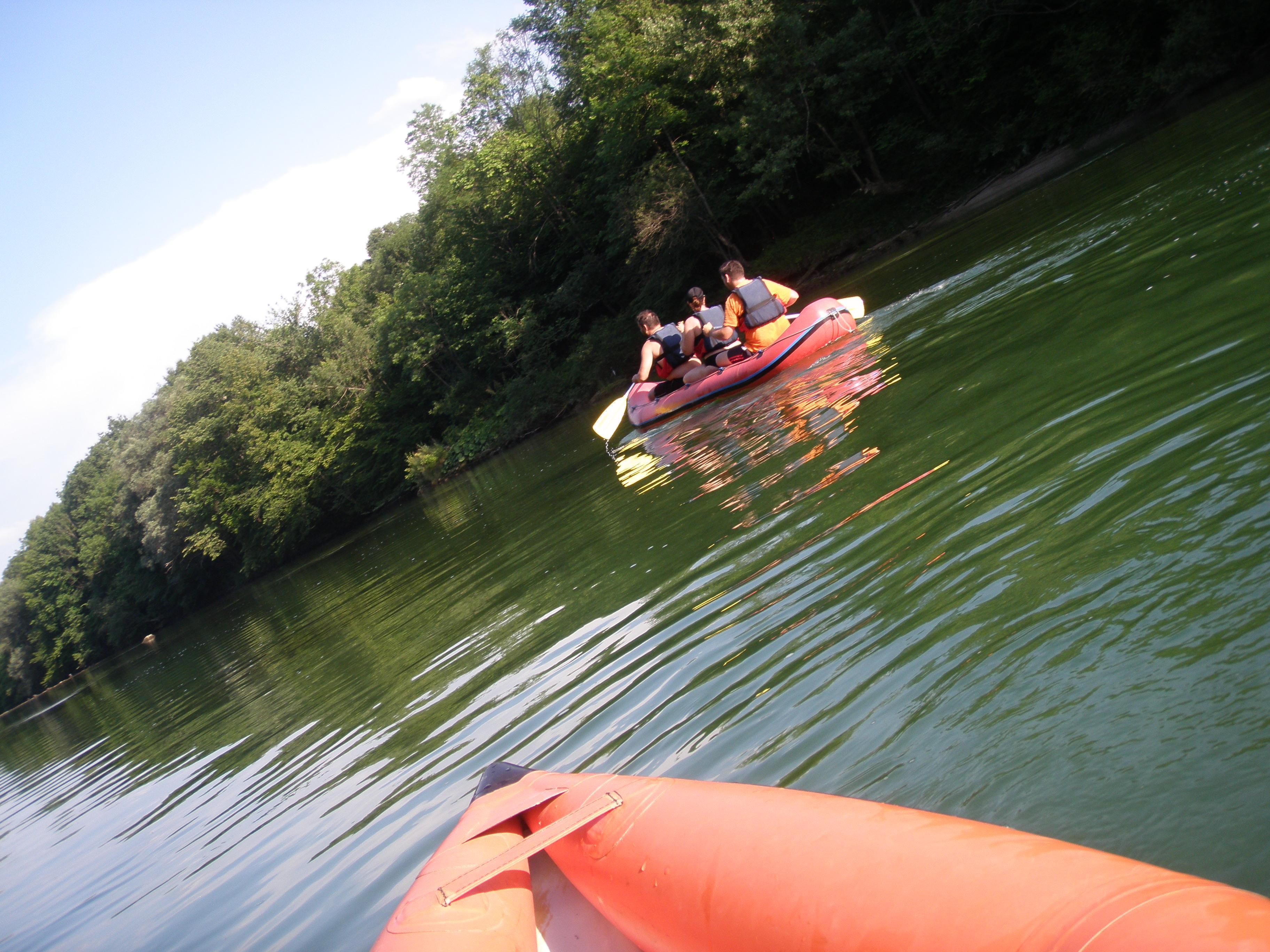 Kolpa H2O izziv, čolnarjenje po kolpi, mini raft, večdenvno čolnarjenje, robinzonsko čolnarjenje, ekspedicijsko čolnarjenje, Kostel, Kolpa Kolpa H2O izziv 101