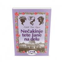 NEČAKINJE TETE JANE NA DELU (broš.) E. van Dyne - 1606659848