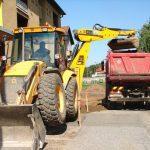 Asfalterstvo Brus d.o.o., gradbena mehanizacija, Štajerska 014