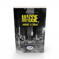 MAGGIE, dekle z ulice (broš.)/ Stephen Crane - 1606659849