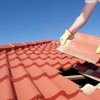 Strešna kleparska dela, izdelava novih ostrešij, obnova starih ostrešij, pokrivanje streh s Sika folijo, pokrivanje streh s pločevino 009