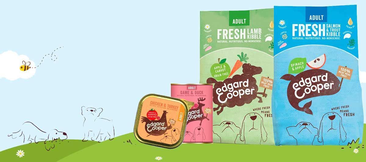 slika hrane edgard&cooper