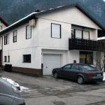 Gradnja stanovanjskih hiš na ključ tadeja hisa 041